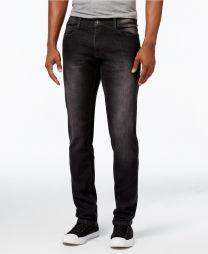 Storm Men's Slim Fit Stretch  Jeans