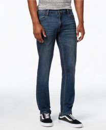 Honor Men's Slim Fit Stretch Jeans