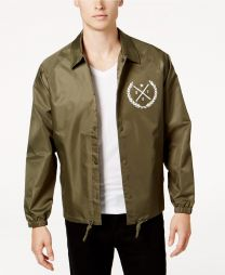 Men's Coach's Jacket