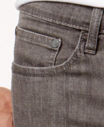 Rexford Men's Slim Fit Stretch Moto Jeans