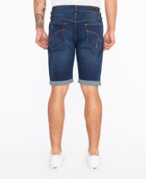 Jake Rip n Repair Denim Shorts