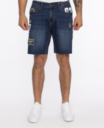 Migo Denim Short