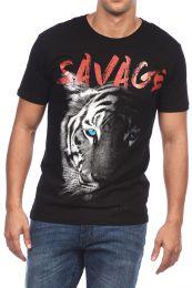 Savage Tiger Tee
