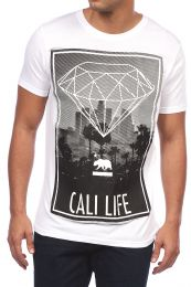 Cali Life Diamond Tee