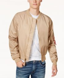 Fly Weight Men's Bomber Jacket
